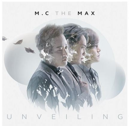 엠씨더맥스 M.C THE MAX Vol. 7 - Unveiling (2CD)