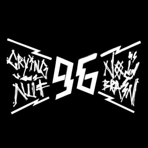 크라잉넛 Crying Nut X No Brain - 96