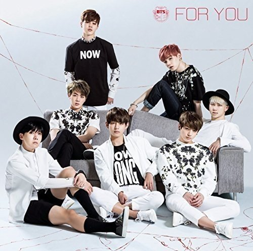 BTS Japanese Release - For You