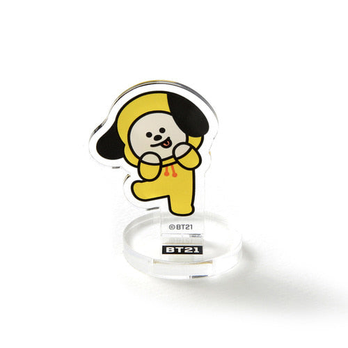 BT21 OFFICIAL GOODS - ACRYLIC MAGNET STAND
