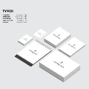 동방신기 TVXQ - 2016 SEASON GREETING