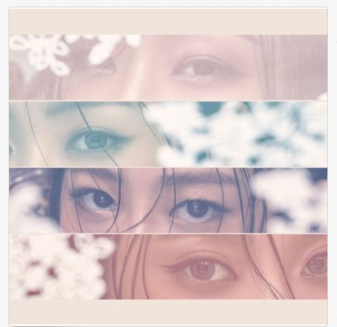 씨스타 SISTAR 4TH MINI ALBUM