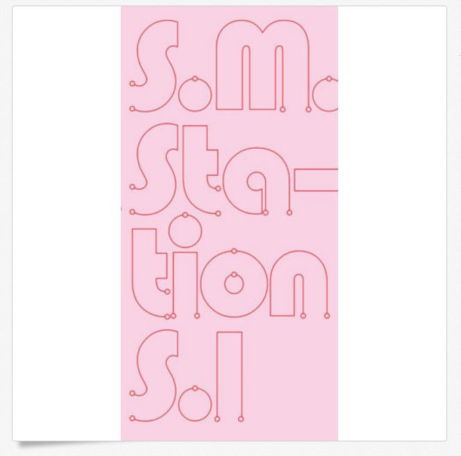 SM STATION - S.M. STATION Season1 [4CD+Photobook]