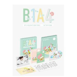 비원에이포 B1A4 - 2016 SEASON GREETING