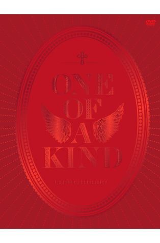 지드래곤 G-Dragon - G-Dragon's Collection 'One of A Kind' (DVD) (2-Disc) (Korea Version)