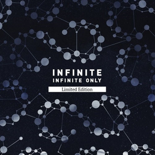 인피니트 Infinite 6th Mini Album - [Infinite Only] (Limited Edition)