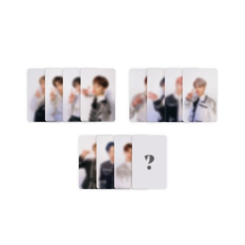 [Pre-Order] The Boyz Special Edition Official Merchandise - AR Photocard Set