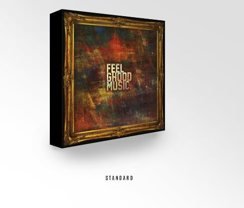 필굿뮤직 FEELGHOOD MUSIC - FeelGhood  (Standard ver.)