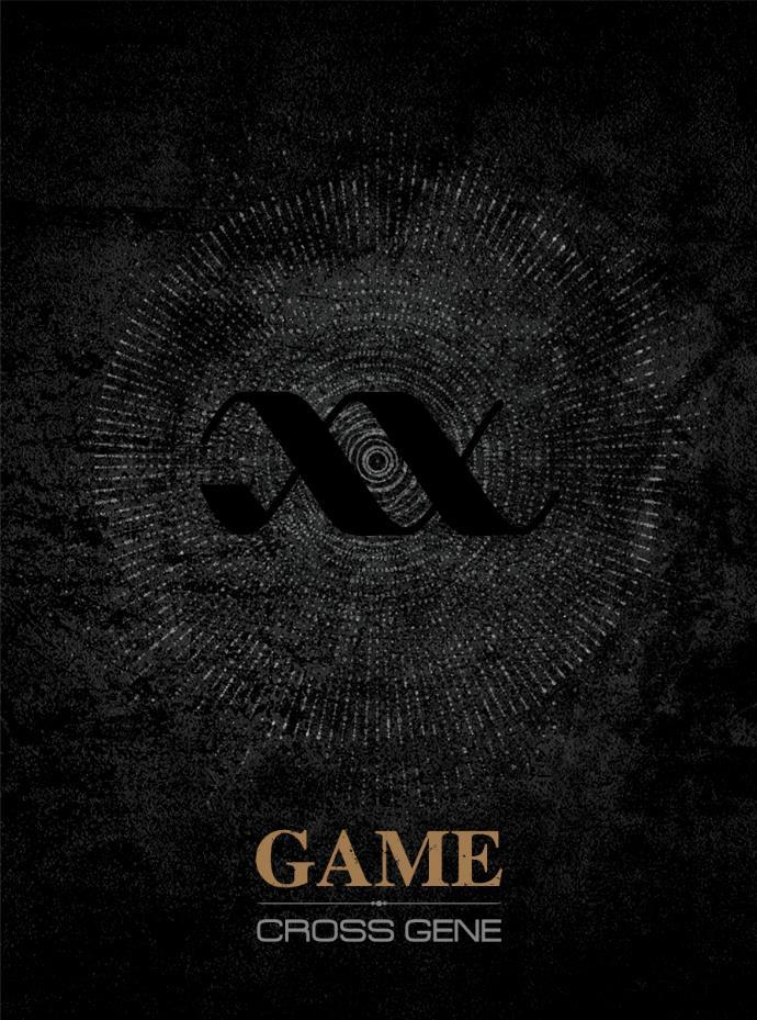 크로스진  Cross Gene - Mini Album Vol.3 [Game]