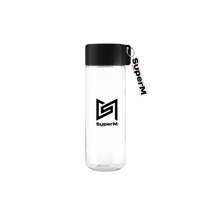 SuperM Official Merchandise - Water Bottle