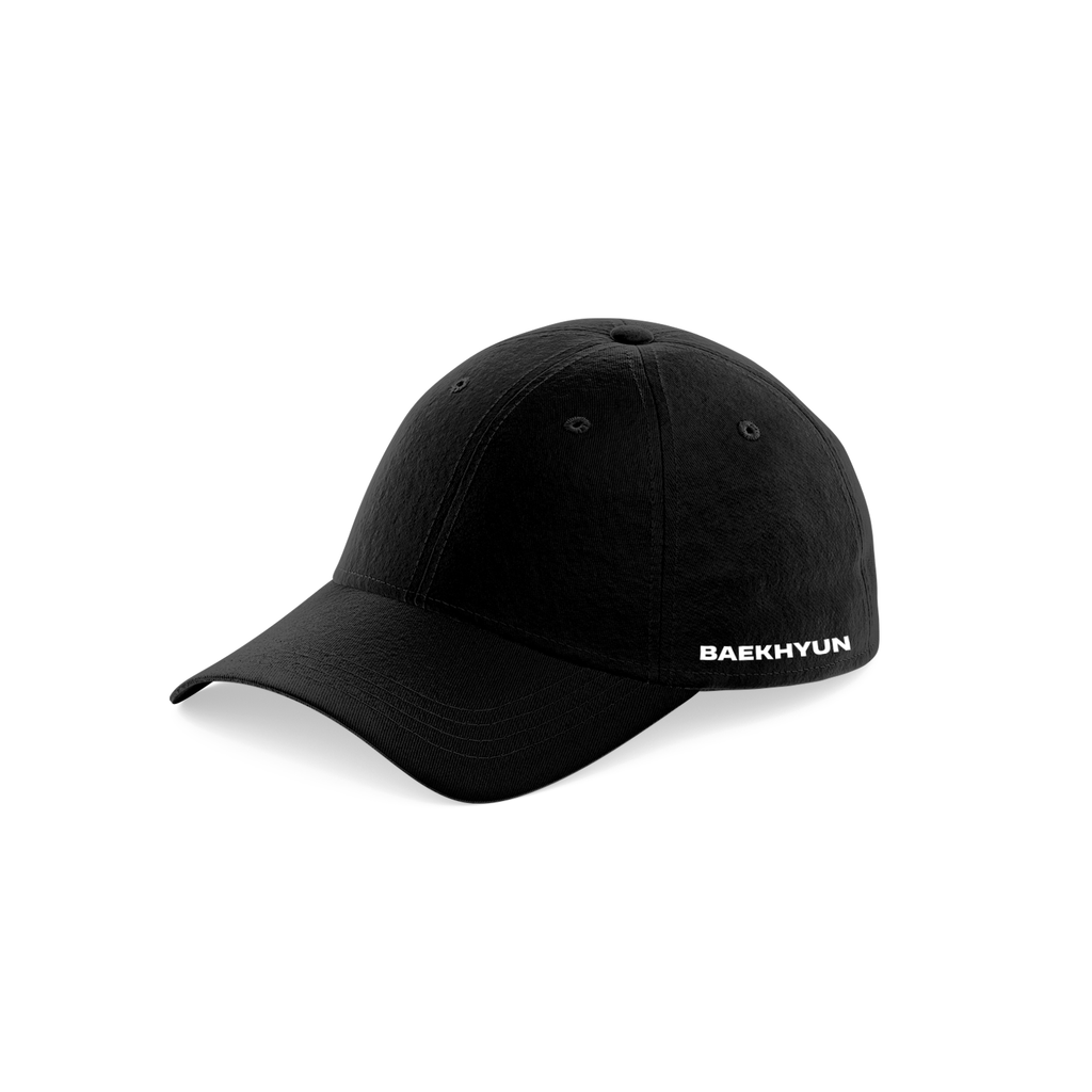 SuperM 6 Panel Basic Member Dad Hat