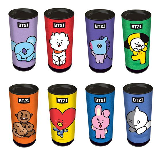 [LIMITED TIME SALE!] BT21 OFFICIAL GOODS - JIGSAW PUZZLE