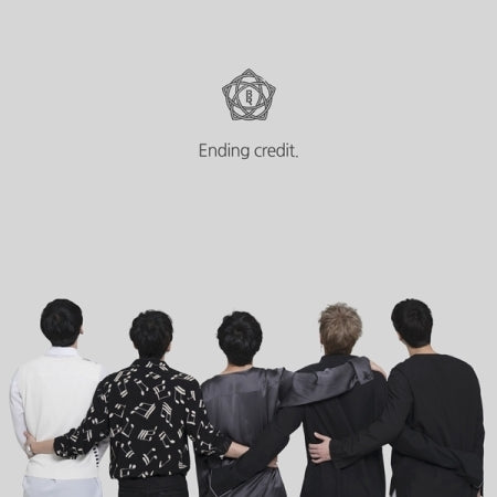 Boys Republic 5th Single Album - Ending Credit.