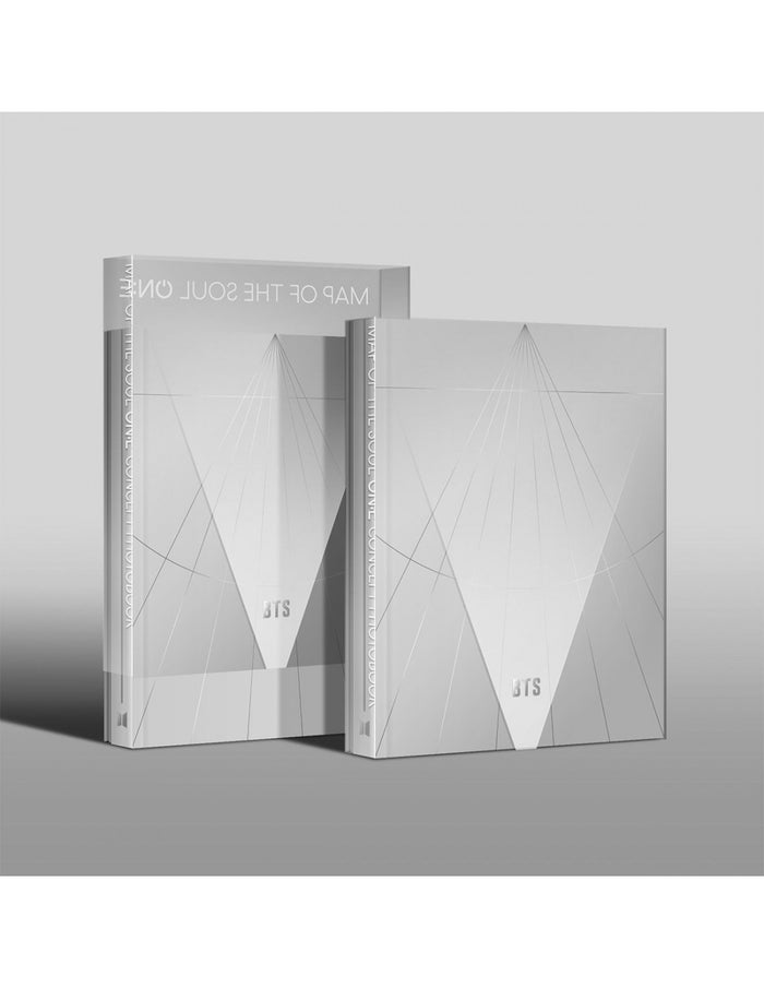 [Pre-Order] BTS MAP OF THE SOUL ON:E CONCEPT PHOTOBOOK