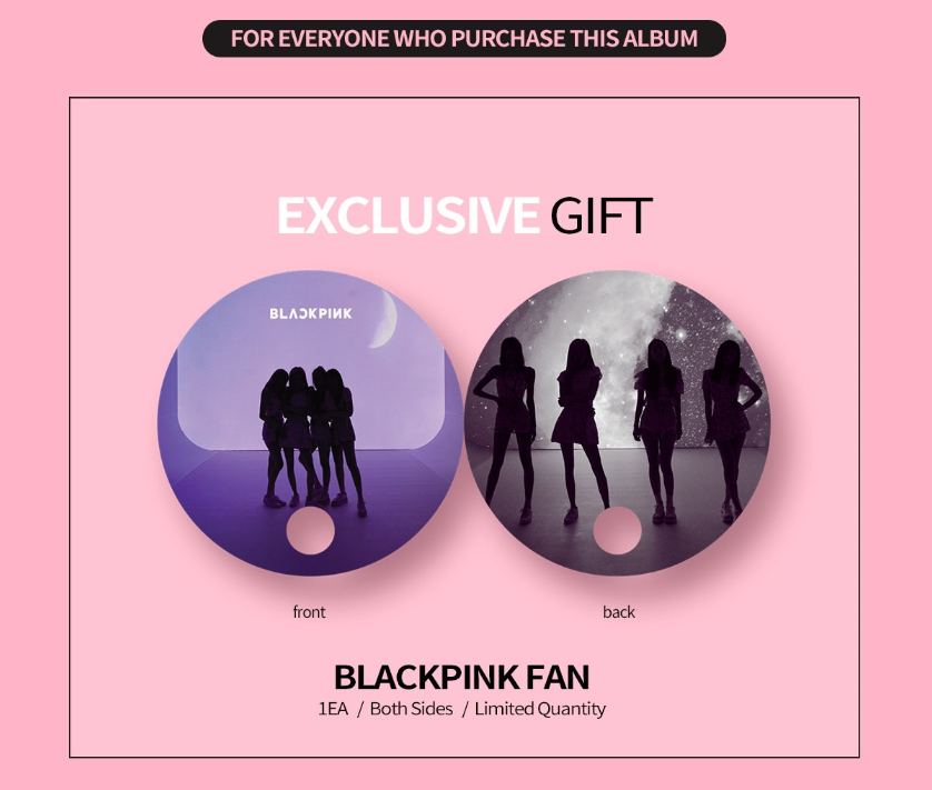 [Limited Edition] BLACKPINK Photobook