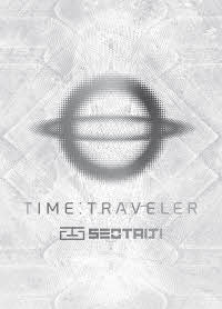 SEOTAIJI 25 TIME : TRAVELER  DVD & Blu-ray