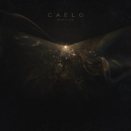 BABYLON 1ST ALBUM - CAELO (CD)