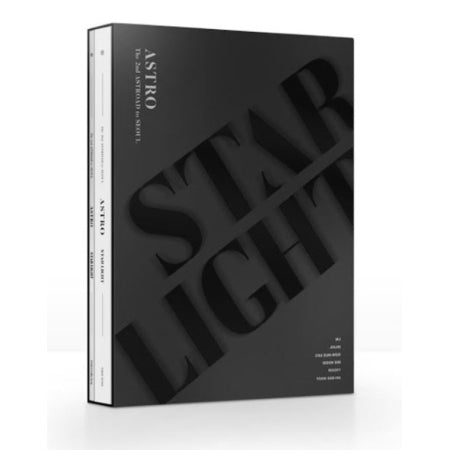 [Pre-Order] ASTRO - (BLU-RAY) THE 2ND ASTROAD TO SEOUL [STAR LIGHT] DVD