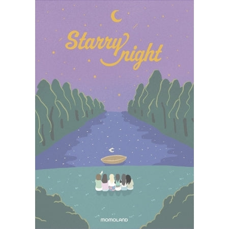 [Pre-Order] MOMOLAND Special Album - Starry Night