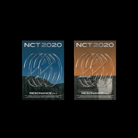 [Pre-Order] NCT 2020 Album - RESONANCE Pt. 1