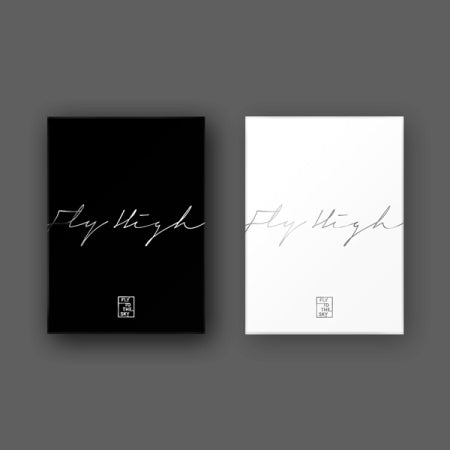 [Pre-Order] Fly To The Sky 10th Album - Fly High