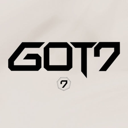 [Pre-Order] GOT7 Mini Album - DYE