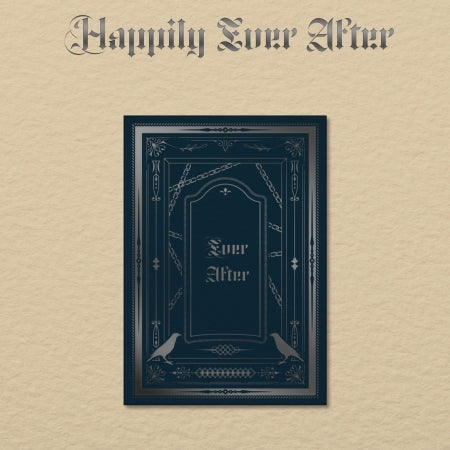 NU'EST KIHNO KIT - Happily Ever After