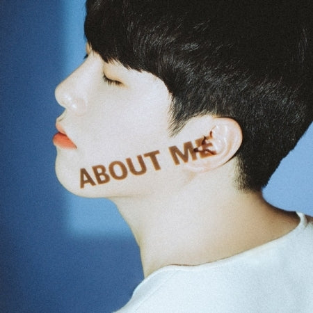 NILO 2nd Mini Album - ABOUT ME