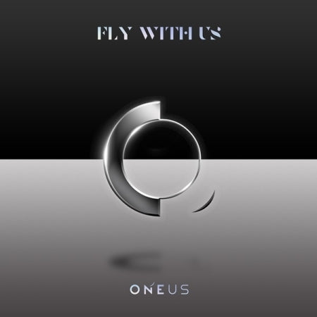 ONEUS 3rd Mini Album - FLY WITH US