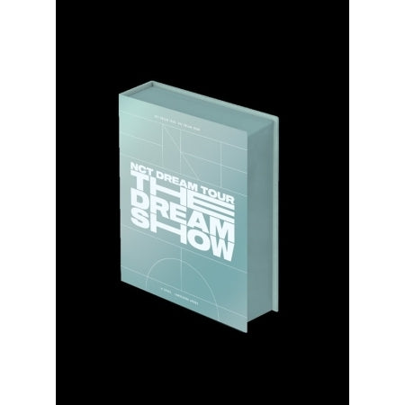 [Pre-Order] [KiT] NCT DREAM TOUR [THE DREAM SHOW] KiT Video