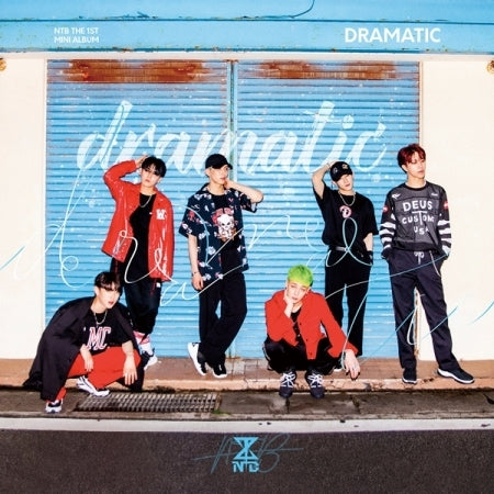 [Pre-Order]엔티비 NTB 1ST MINI ALBUM - DRAMATIC
