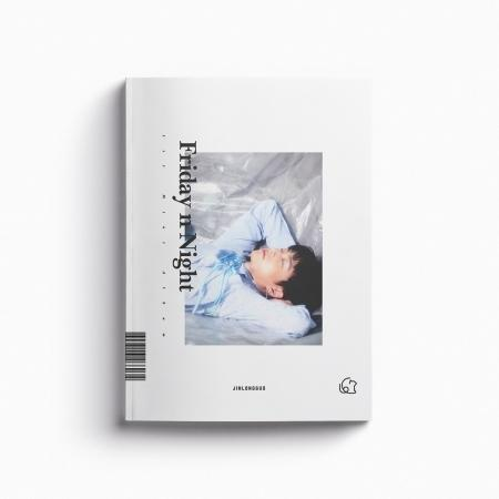 김용국 KIM YONG GUK - FRIDAY N NIGHT 1ST MINI ALBUM