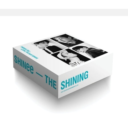 [Pre-Order] [KiT] SHINee SPECIAL PARTY – THE SHINING KiT Video