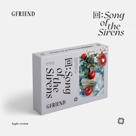 GFRIEND Album - 回:Song of the Sirens