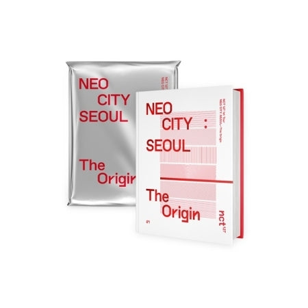 NCT 127 - 1ST TOUR [NEO CITY : SEOUL - THE ORIGIN]