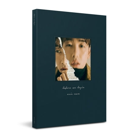 ERIC NAM Album - Before We Begin