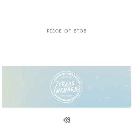 [Pre-Order] 비투비 (BTOB) - Piece of BTOB