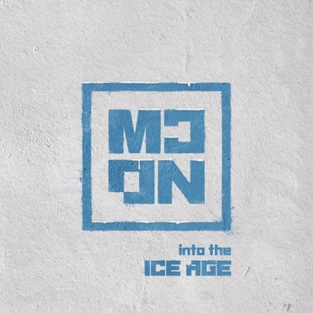 [Pre-Order] MCND 1st Mini Album - into the ICE AGE