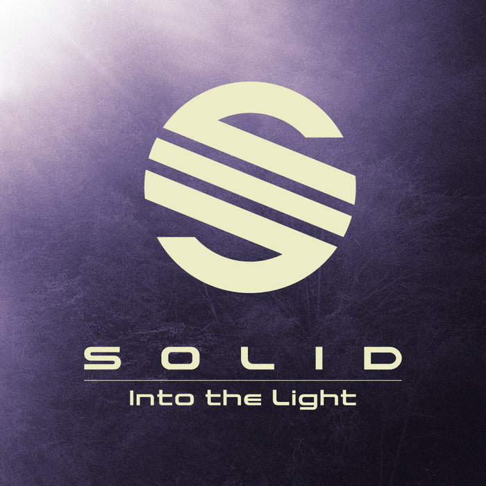 [Pre-Order] 솔리드 SOLID - INTO THE LIGHT
