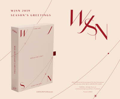 [Pre-Order] WJSN 2019 SEASON'S GREETINGS