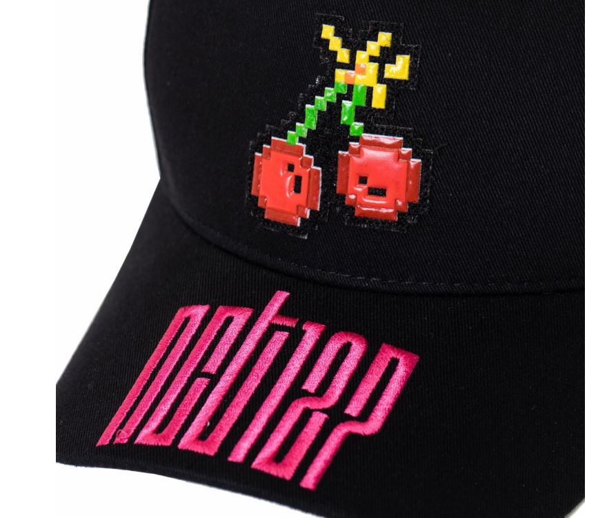 NCT 127 SM Official Cherry Bomb Dad Hat