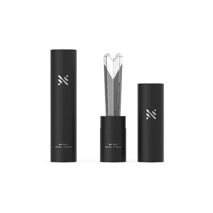 NU'EST OFFICIAL LIGHT STICK VER. 2