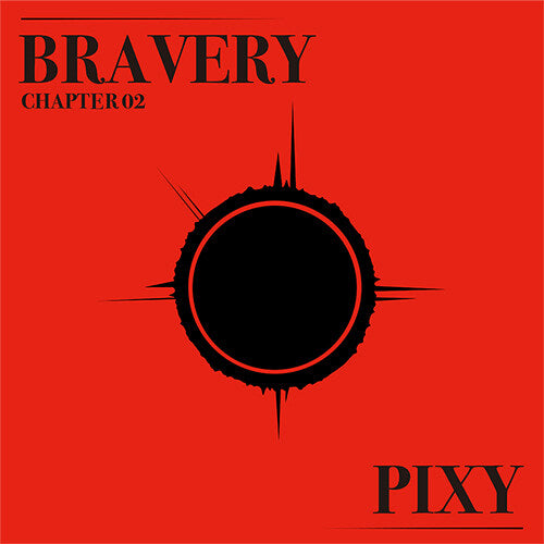 [Pre-Order] PIXY 1ST MINI ALBUM - CHAPTER02. FAIRY FOREST 'BRAVERY'
