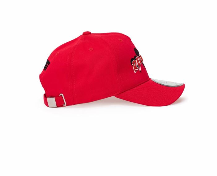 Red Velvet SM Official Logo Dad Hat
