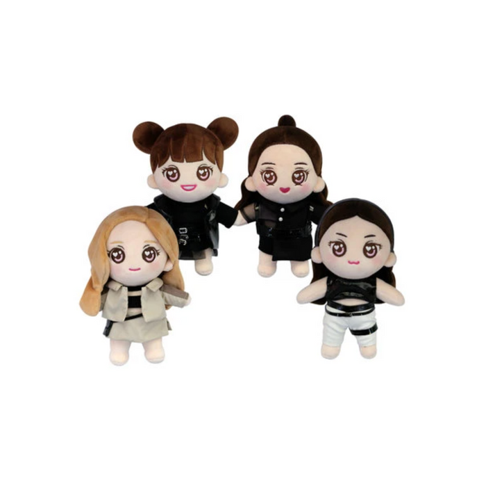 BLACKPINK KILLTHISLOVE Goods - PLUSH DOLL