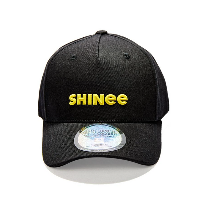 [Pre-Order] SHINEE SM OFFICIAL THE STORY OF LIGHT DAD HAT