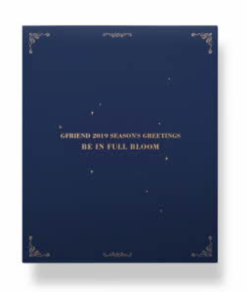 [Pre-Order] GFRIEND 2019 SEASON'S GREETINGS
