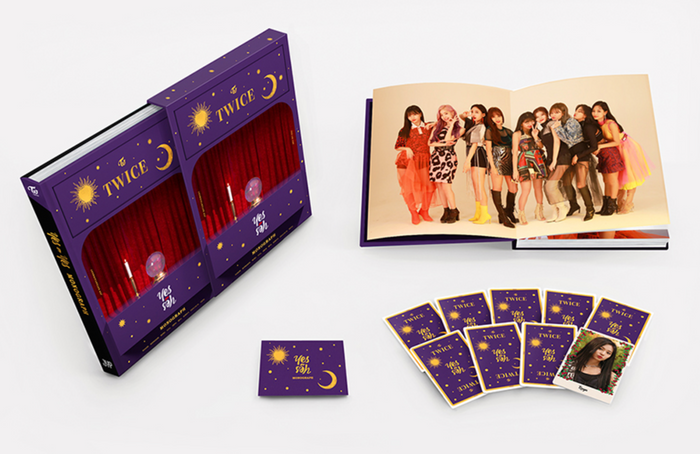 TWICE YES OR YES MONOGRAPH