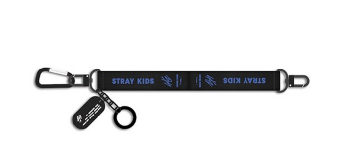 [Pre-Order] STRAY KIDS UNVEIL TOUR [I am...] Goods - KEYRING