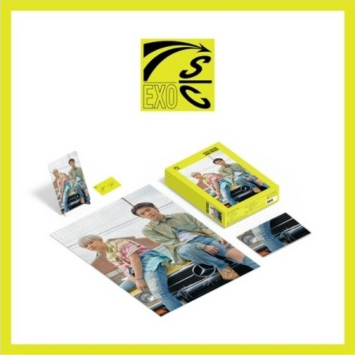 [Pre-Order] EXO-SC PUZZLE PACKAGE